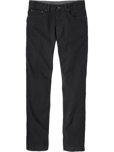 "Prana M's Tucson Pants 32"" Slim Fit Charcoal"